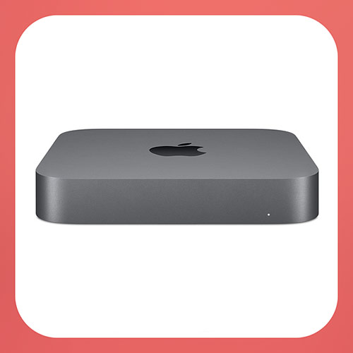 Неттоп Apple Mac mini