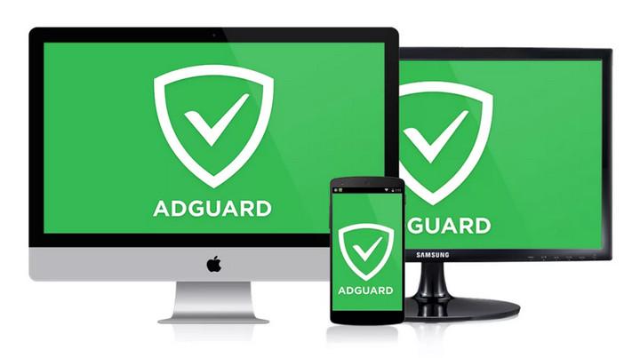 Adguard программа для удаления рекламы в браузере