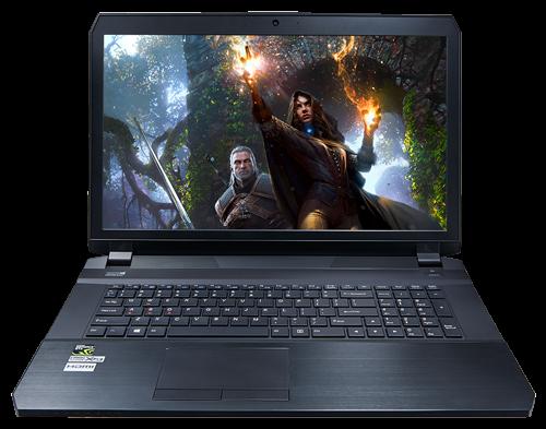 Скриншот Как выбрать хороший игровой ноутбук?