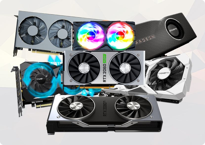 Best gaming video cards