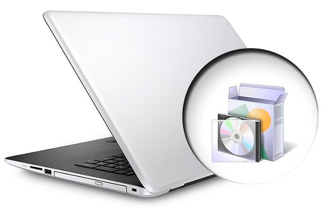 Установка программ на компьютер или ноутбук